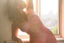 Sassy Secrets / boudoir photography