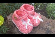 zapatos de bebe 1