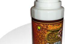 HERBAL NASA / PT. Nasa Natural Nusantara juga melengkapi produk organiknya dengan produk herbal alami agar hidup kita semakin sehat secara alami.