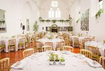 Blank Canvas Wedding Venues in Scotland / Unleash your creativity with these beautiful blank canvas venues in Scotland.