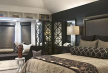 Quartos  (ideas for bedrooms) / The bedrooms that everybody love!