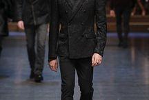 패션 - 남성복