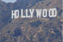 Holiday LA California San Fran