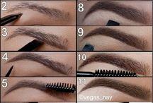 Nails & Eyebrows