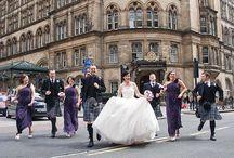 Scottish City Weddings