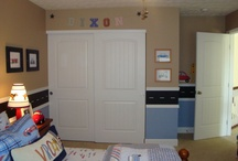 Boys Room / by Stacey Gill