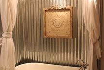 Bathrooms / by Brittany May