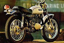 motos clasicas