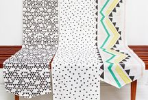 pattern love / by Melissa Tomeoni