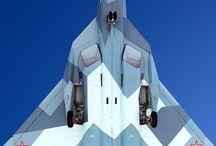 Fighter Plane Jets