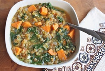 Whole foods/Clean Eating / Whole food recipes and clean eating