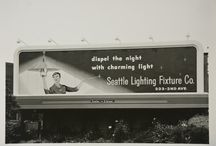 Vintage Advertising / Classics from mid-century, and art-deco designs