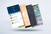 Mockup | Webdesign, UX/UI