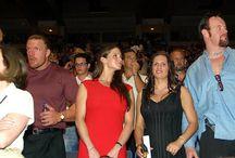 WWE Family Ties / by Sage Westbrook