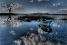 BEAUTIFUL PLACES / by Virginia Corona