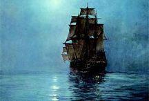 Tall Ships / by Barbara Nichols