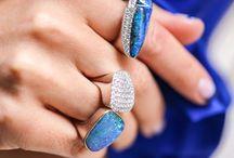 PlukkaxGemologue / by Plukka (Fine Jewelry)