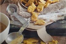 snacks / by Janice Danklefs
