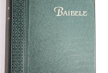 Bemba / Africa Bibles
