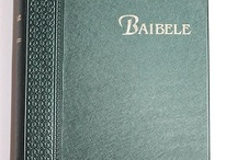 Bemba / Africa Bibles / by BIBLE WORLD