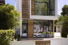 The latest in facades / What's hot, chic, classy and up to date in the world of exteriors.