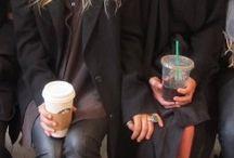 Olsen inspiration / Mary Kate & Ashley <3