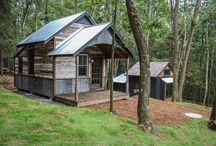 Cabin Ideas