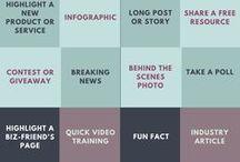 ideas para blogs