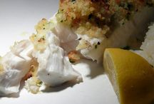 Seafood / by Amber Bahe