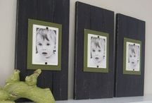 Picture Frames / by Erin King