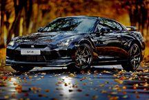 Nissan  GTR / Godzilla