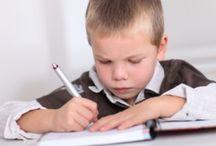 Niños educación