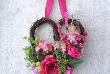 Coronas San Valentín