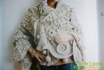 crochet patterns / by Diana Witzke