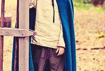 Przygody Merlina