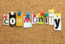 Community Board Ideas