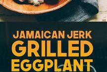 Vegan Grilling