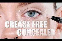 Makeup tips / by Skyla Sherrill