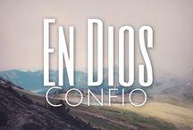 Dios es bueno todo el tiempo / Todo el tiempo Dios es bueno ♥