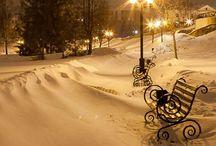 SEASONS ~ Winter ~ Talvi