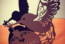inspiracje - kolibry
