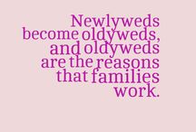 Quotes About Marriage / Marriage Quotes