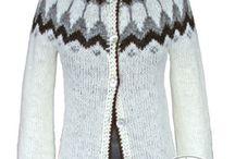 islandske sweaters