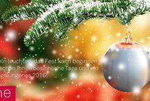 """Frohes Fest und einen guten Rutsch! / Danke für Ihr Vertrauen! Das neue Abfall-Logistikkonzept Bubble jetzt neu in limitierter """"Weihnachtsauflage"""". Nur für kurze Zeit."""