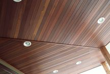 Hardwood Siding & Molding
