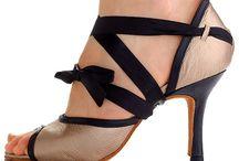 Shoes & Dancing Shoes