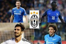 Juventus / La Passione per la Squadra più Titolata d'Italia! LA JUVENTUS