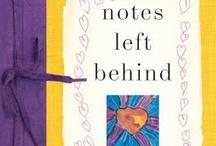 Books to read / by Priscilla Stevens