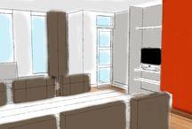 | A D V I E S / Heeft u net een nieuwe woning gekocht en heeft u geen idee hoe u het moet inrichten of bent u uw huidige interieur al een tijdje zat, Meubls adviseert en helpt hier graag bij. Ook voor een totale inrichting en advies op maat kun je terecht bij Meubls. Ons team van specialisten op het gebied van wooninrichting staat voor u klaar bij het adviseren van een passend interieur.
