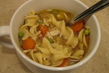 Slow Cooker Recipes / by Kelly Helton